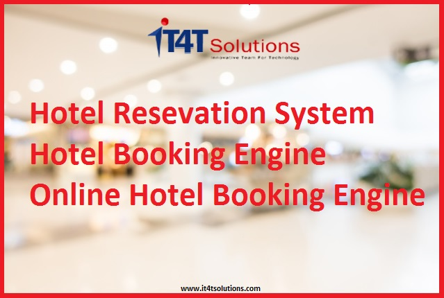 Hotel Reservation Software