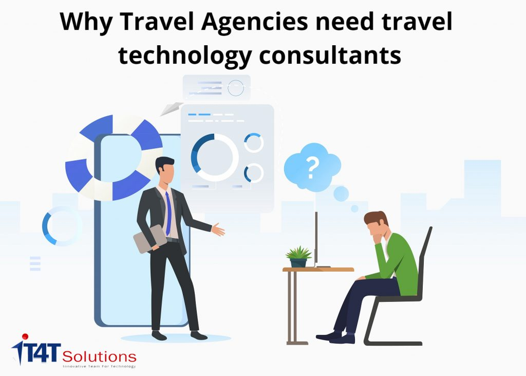 travel technology consultants
