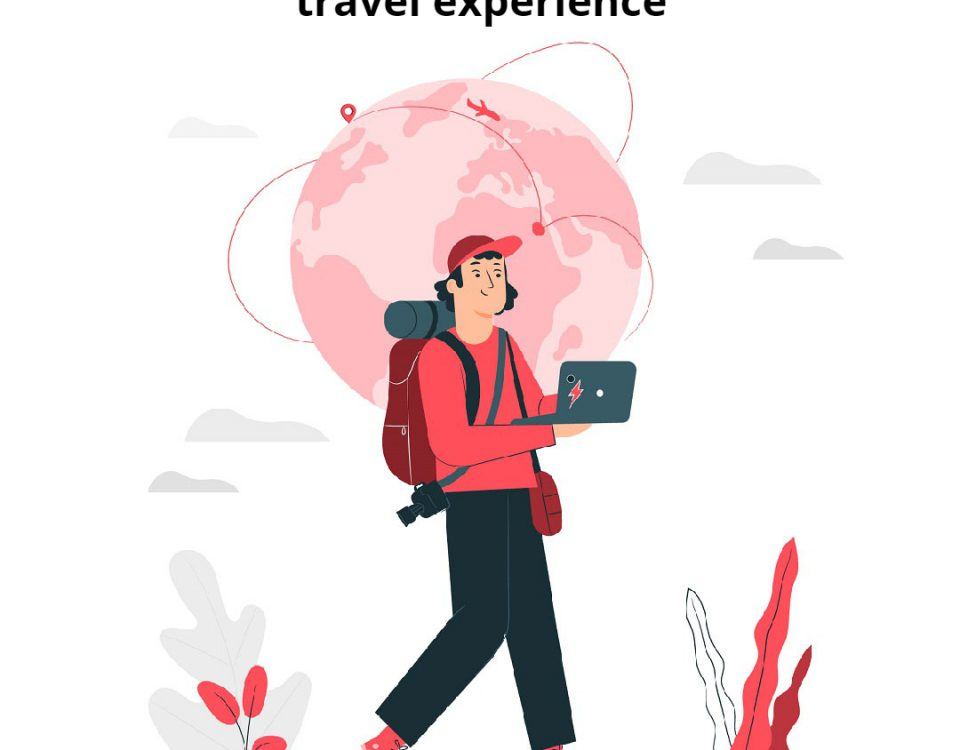travel technology has improved the travel experience