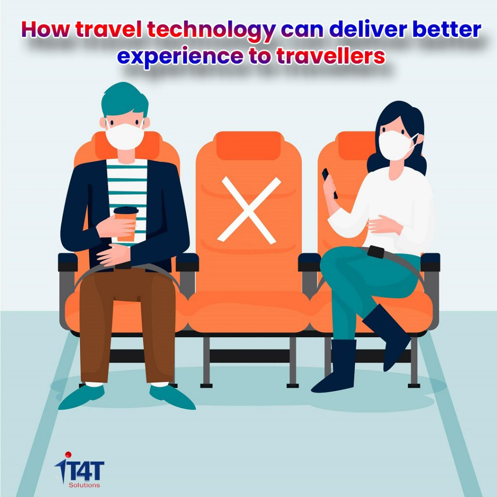 How travel technology can deliver better experience to travelers
